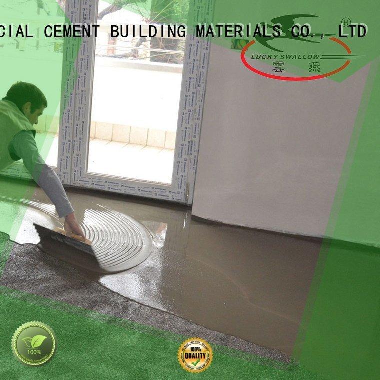 floor hardener cement screed YUNYAN sealing concrete garage floors