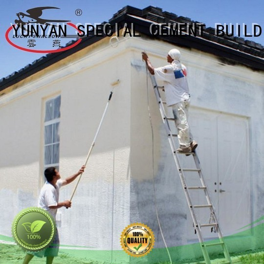 basement and masonry waterproofing paint exterior Bulk Buy resistant YUNYAN