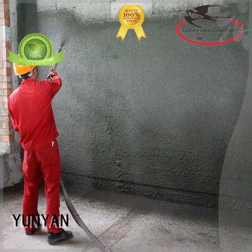 skim base skim coat concrete internal YUNYAN
