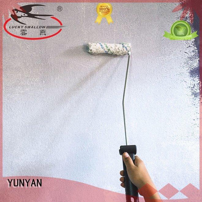 weathering primer resistant YUNYAN basement and masonry waterproofing paint