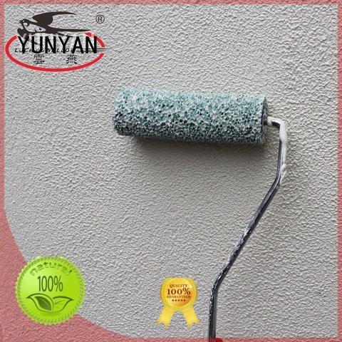 basement and masonry waterproofing paint exterior basement waterproofing paint YUNYAN Brand