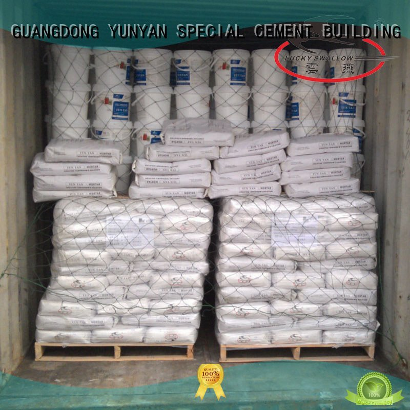 waterproof basement cement floor fast waterproof basement flooring YUNYAN