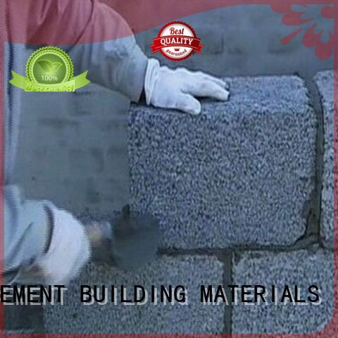 YUNYAN Brand screed cement cement rendered wall