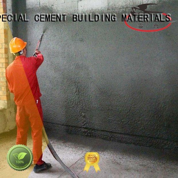 polishing putty internal YUNYAN skim coat plaster