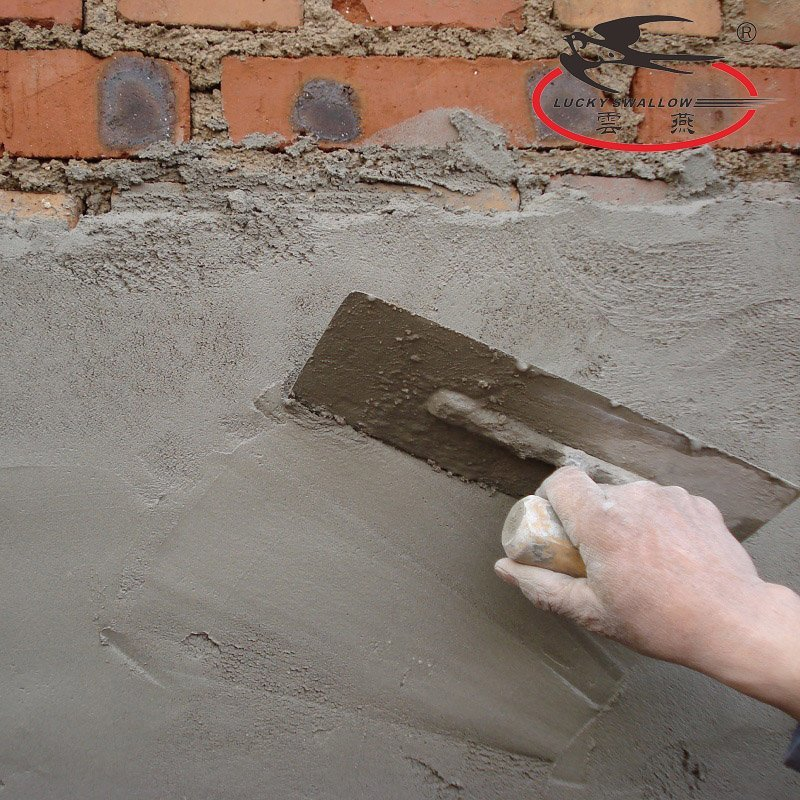 Thin-set Plaster Self Leveling Repair Mortar