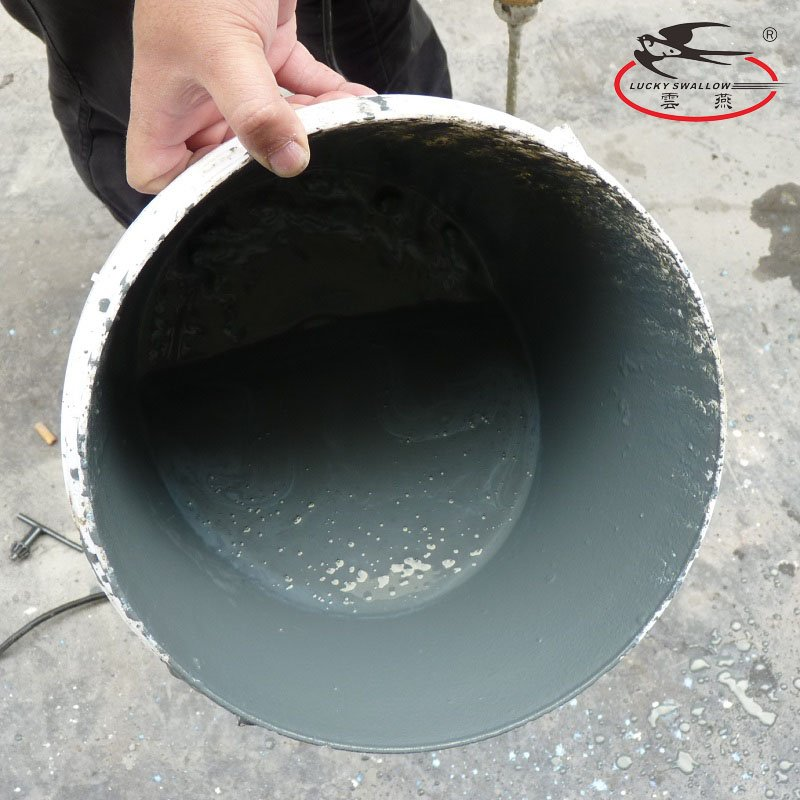 Polymer Cement Waterproofing Latex