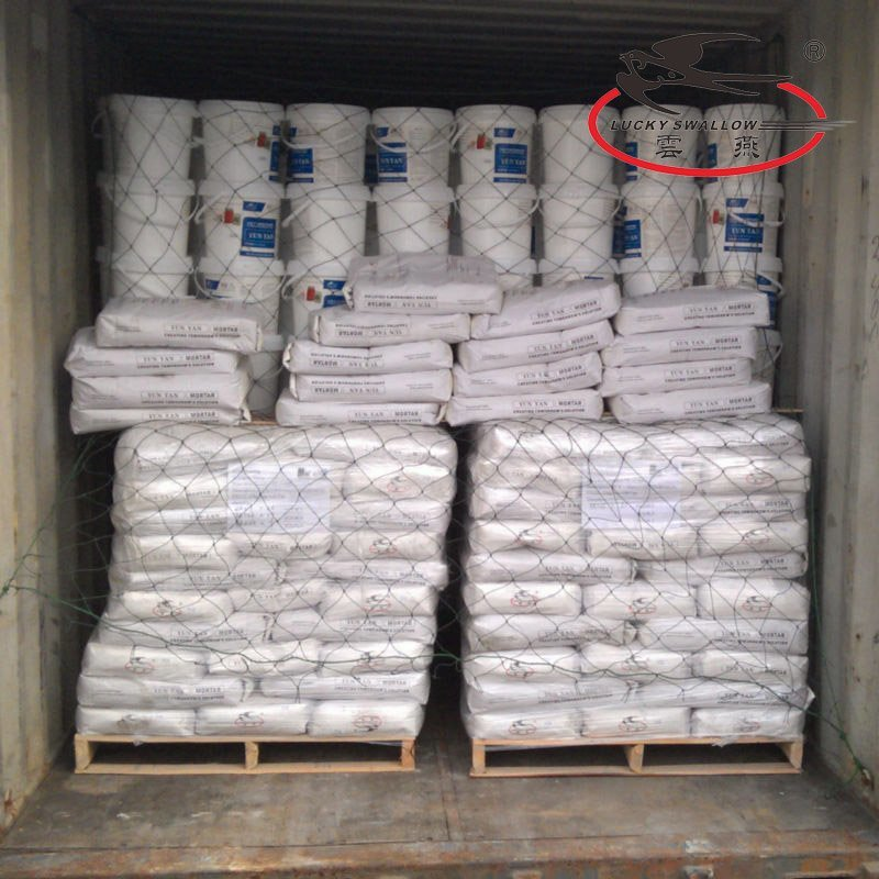 Rigid Cement Waterproofing Slurry