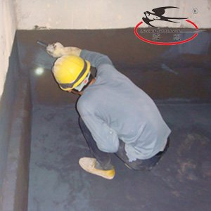 WPS Waterproofing Mortar