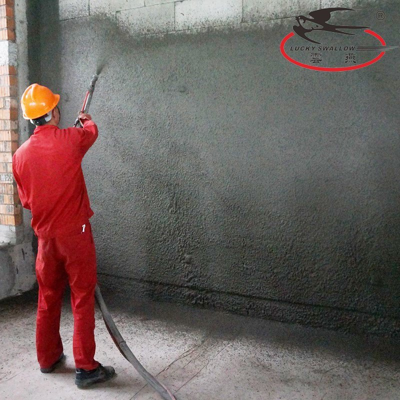 External Base Coat Self Leveling Wall Putty