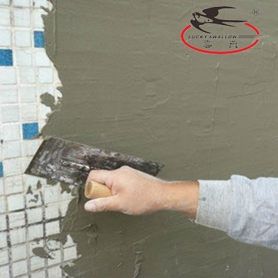 External Basecoat Repair Wall Putty (Renovated type)