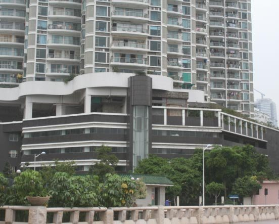 Guangzhou Hanyuan (Flexible cement waterproofing Slurry)