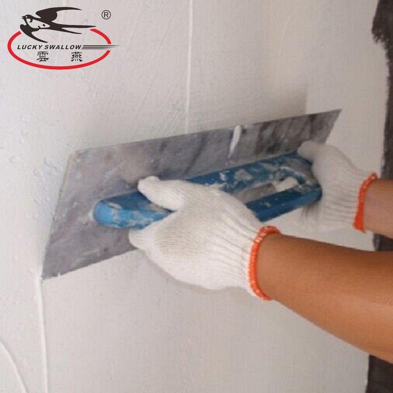 High Strength White Cement Internal Skim Coat Wall Putty (Polishing Type)
