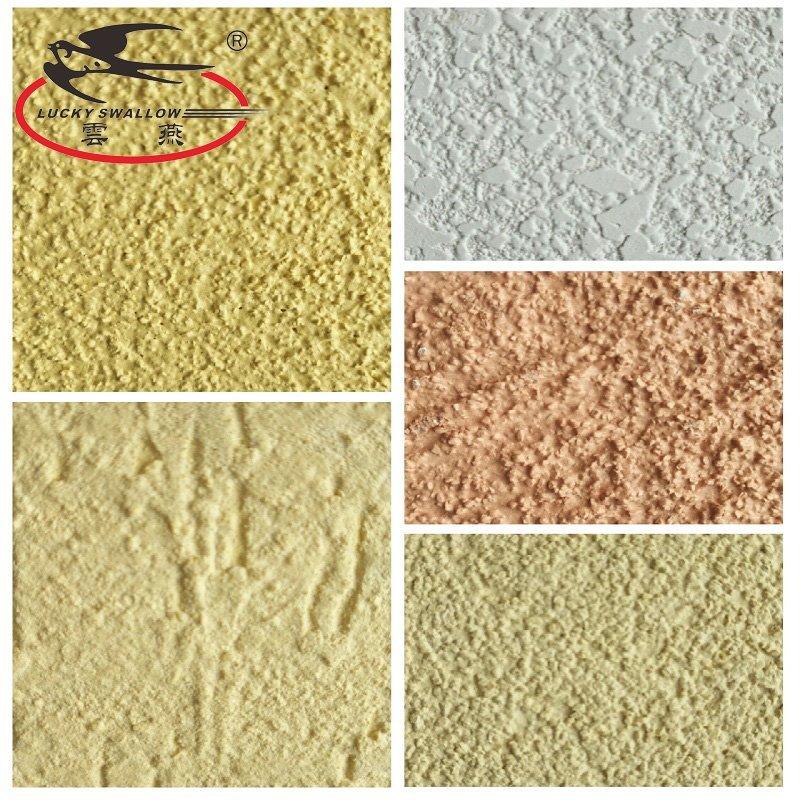 YUNYAN Cement Stucco