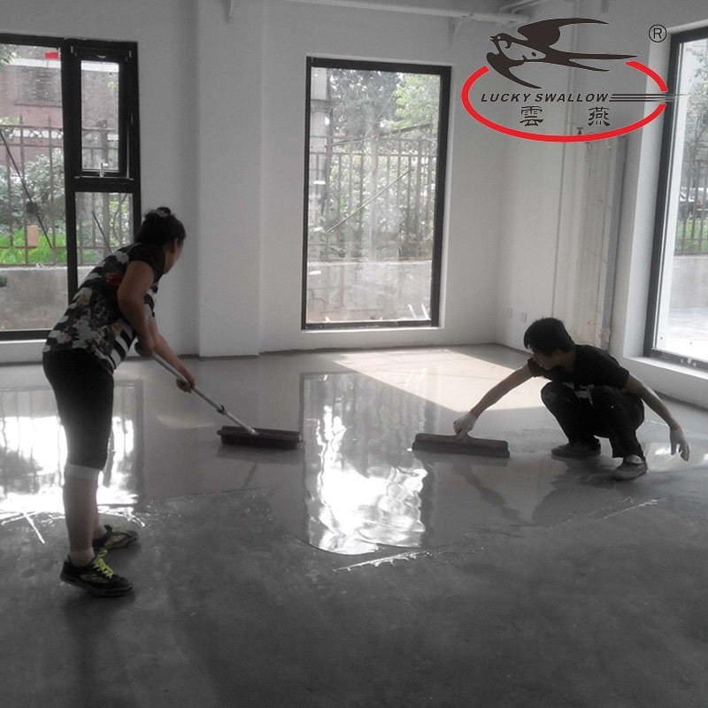 Indoor And Outdoor Use Self-leveling Cement Screed