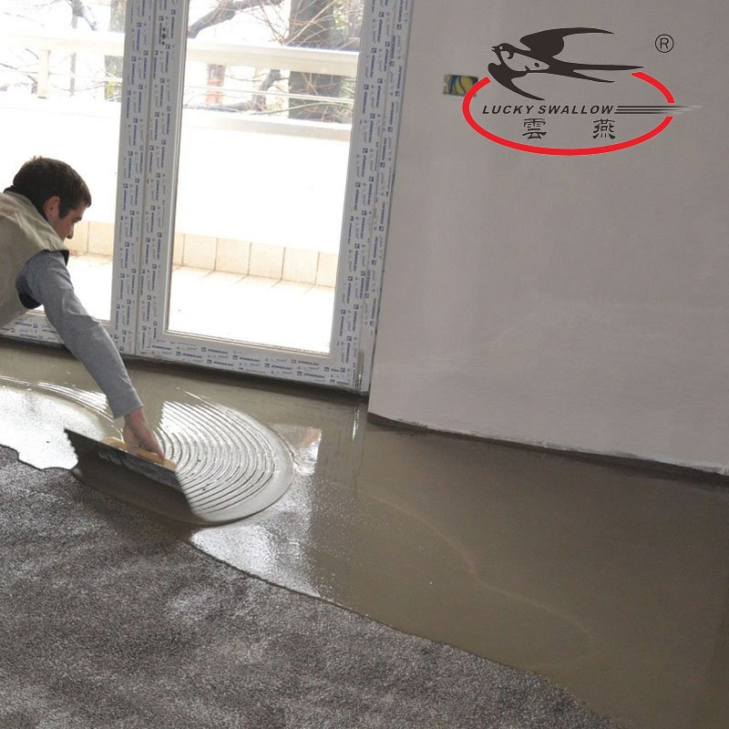 Self-leveling Cement Screed