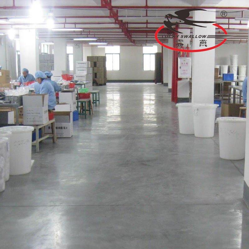 Non Metal Aggregate Concrete Floor Hardener