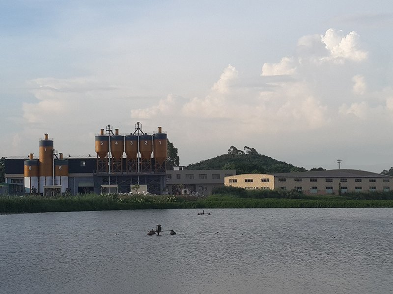 View of factory-2