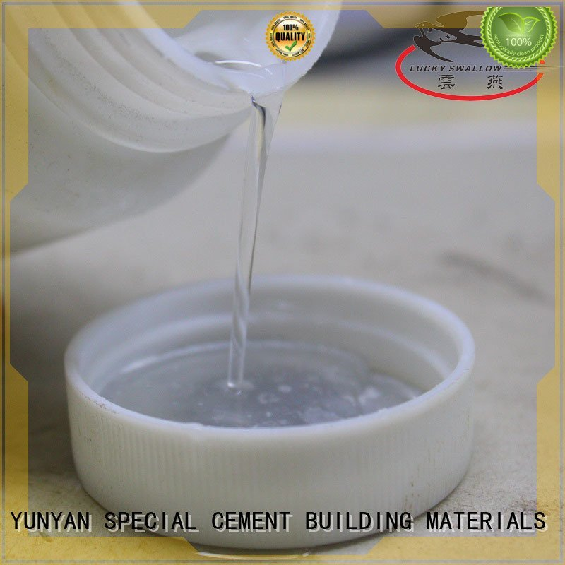 waterproof basement cement floor polymer waterproof basement flooring YUNYAN Brand