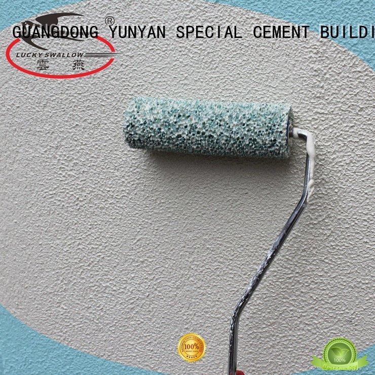 basement and masonry waterproofing paint weathering resistant basement waterproofing paint YUNYAN Warranty