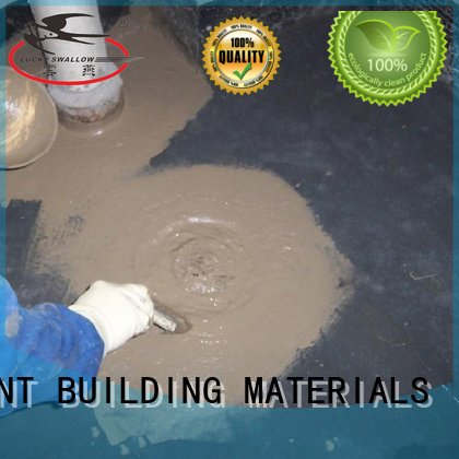 Wholesale rigid sandstone waterproof basement flooring YUNYAN Brand