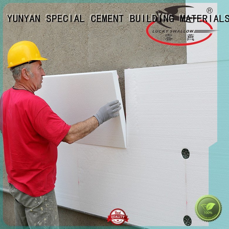 plastering bonding anticrack mortar YUNYAN mortar grout