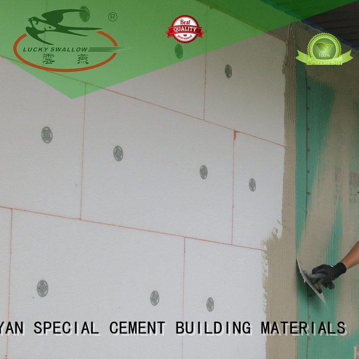 non shrink grout suppliers epsxps mortar anticrack bonding YUNYAN