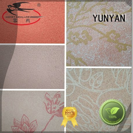 YUNYAN Brand acrylic natural textured textured acrylic painting on canvas