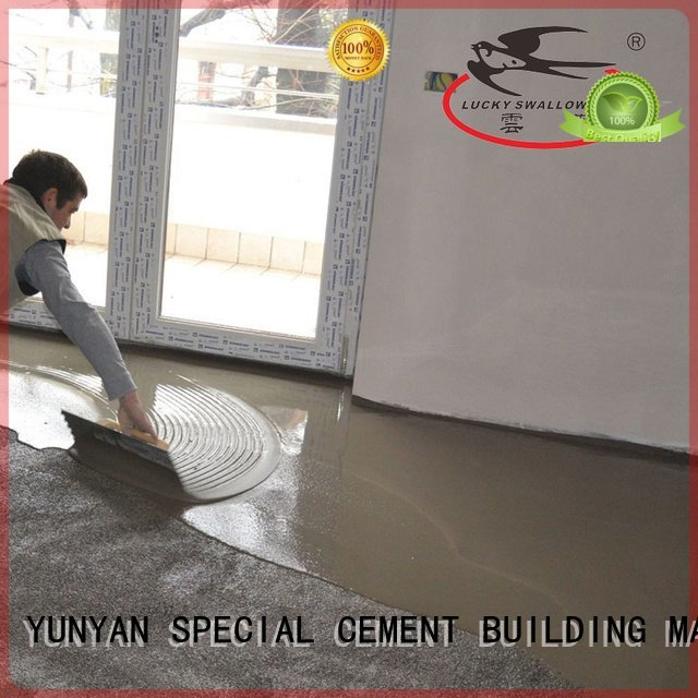 screed hardener concrete floor sealer YUNYAN Brand
