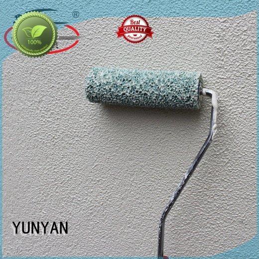 Hot basement and masonry waterproofing paint closed basement waterproofing paint primer YUNYAN