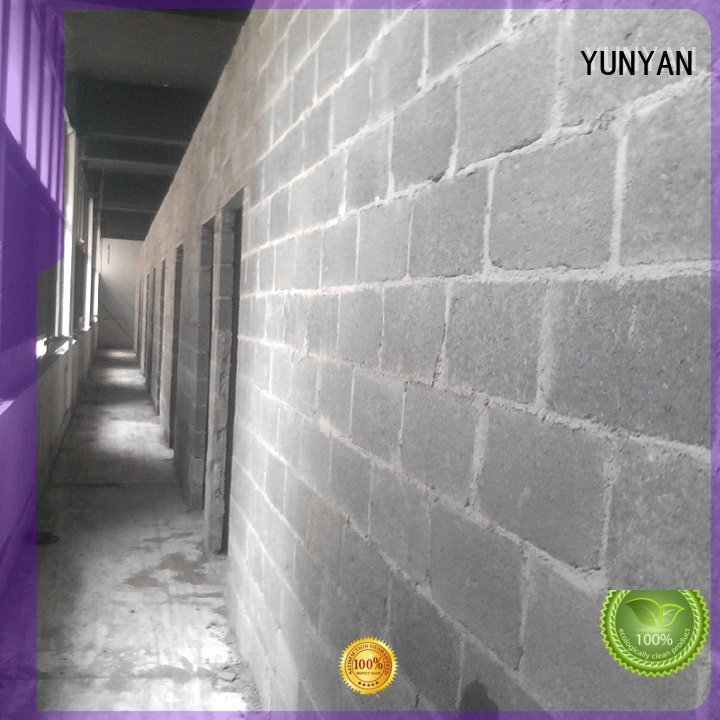 Wholesale thinset sand and cement screed YUNYAN Brand