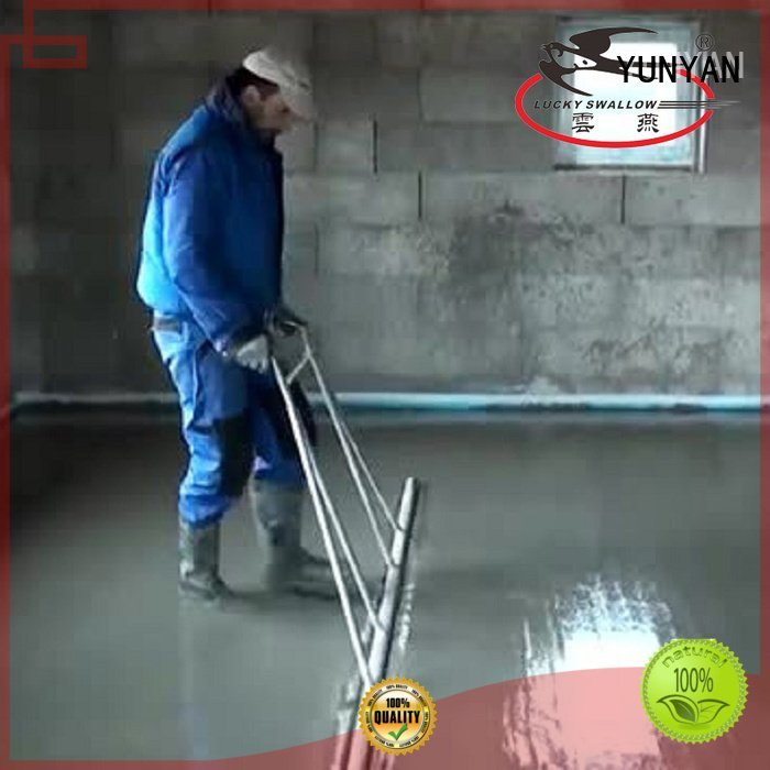 YUNYAN Brand floor thinset mortar cement rendered wall