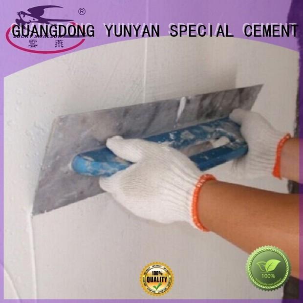 skim base skim coat concrete YUNYAN Brand