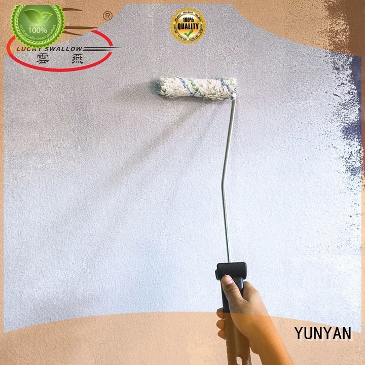 Hot basement and masonry waterproofing paint primer basement waterproofing paint wall YUNYAN