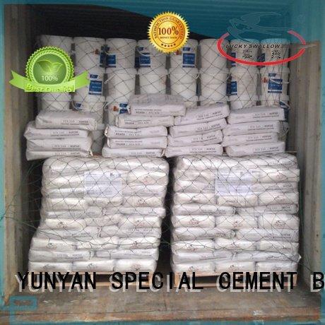 latex waterplug fast YUNYAN waterproof basement cement floor