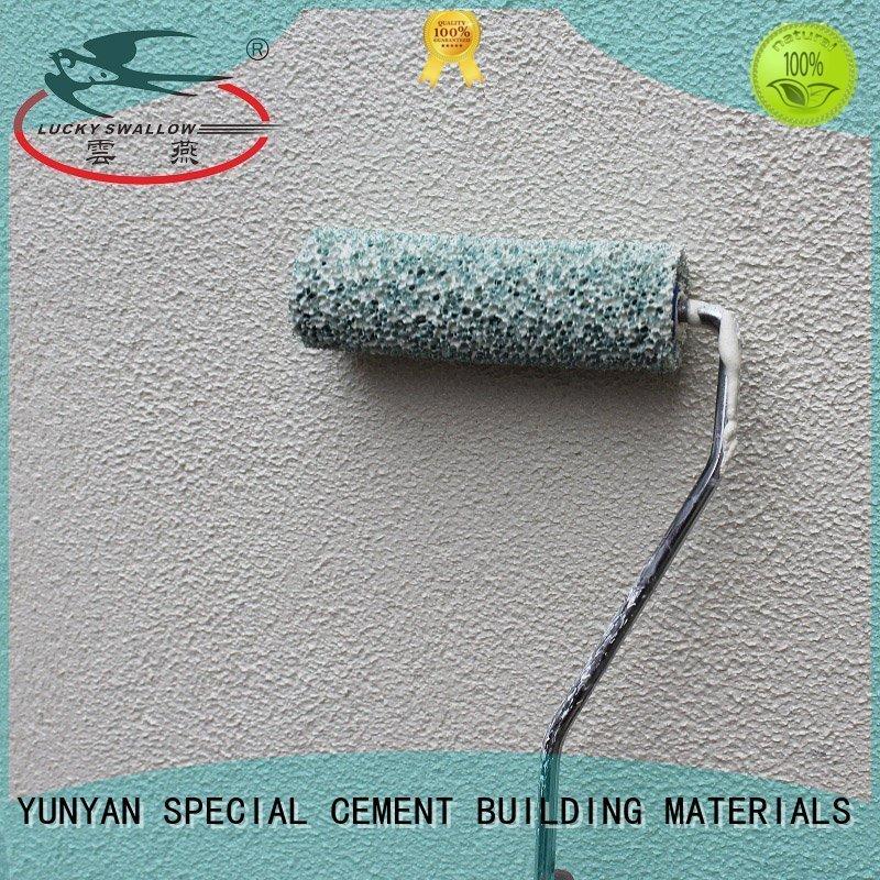 Quality YUNYAN Brand primer closed basement waterproofing paint