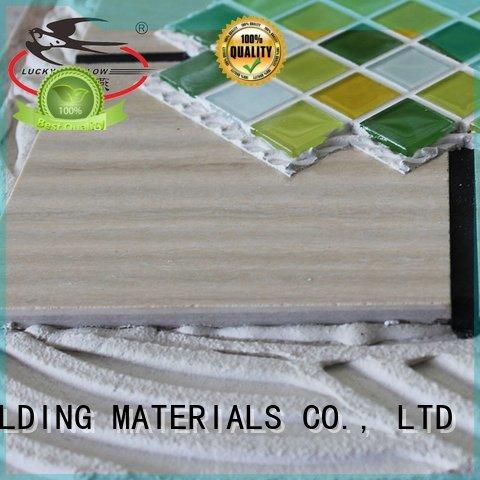 YUNYAN tile sanded adhesive stone adhesive unsanded