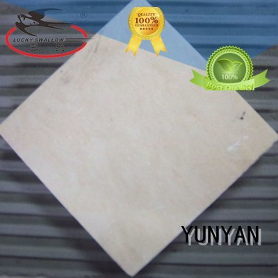 YUNYAN Brand tile sanded unsanded stone tile adhesive