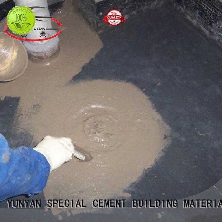 waterproof basement cement floor agent Bulk Buy