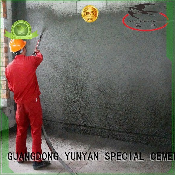skim coat plaster wall puttyrenovated YUNYAN Brand