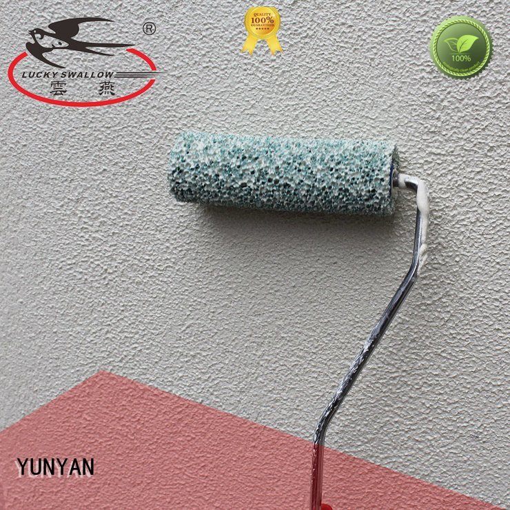 YUNYAN basement and masonry waterproofing paint washable primer wall finish