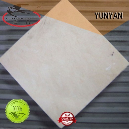YUNYAN Brand adhesive tile stone adhesive sanded