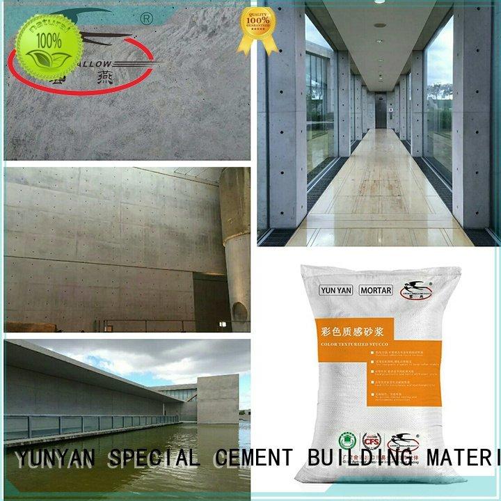 stucco concrete painting interior stucco walls YUNYAN