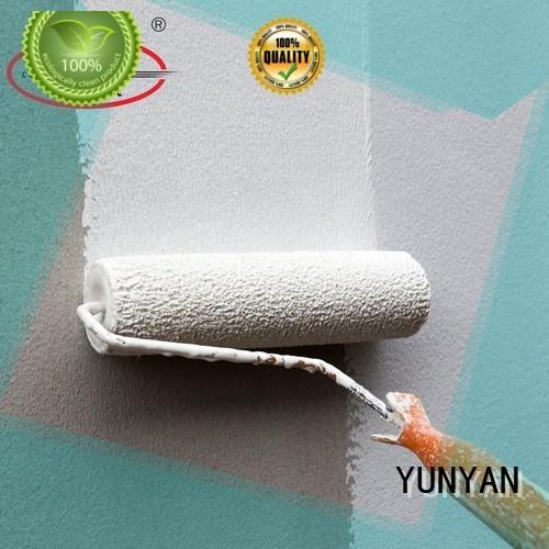 Custom paint textured powder coat natural YUNYAN