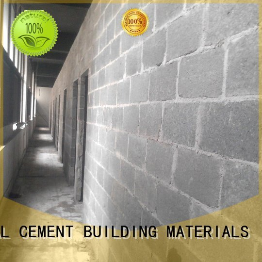 mortar plaster YUNYAN cement rendered wall