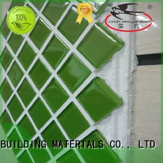 sanded adhesive YUNYAN Brand stone adhesive factory