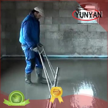 YUNYAN floor mortar sand and cement screed repair screed