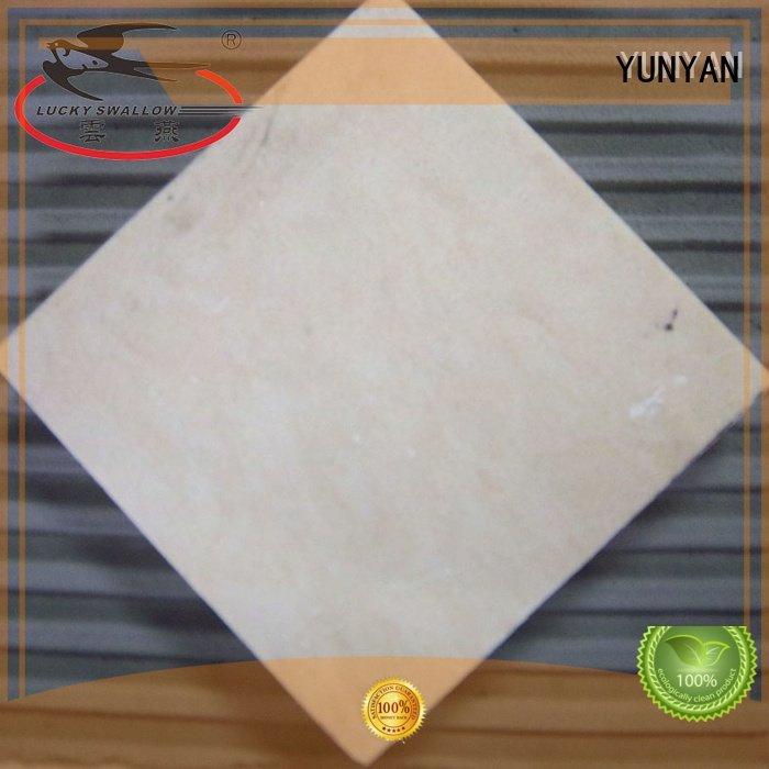 YUNYAN stone adhesive adhesive sanded mosaic unsanded
