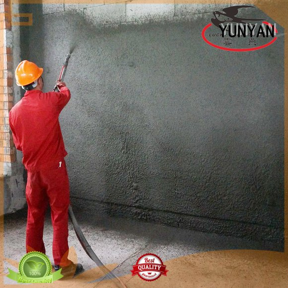 OEM skim coat plaster skim putty polishing skim coat concrete