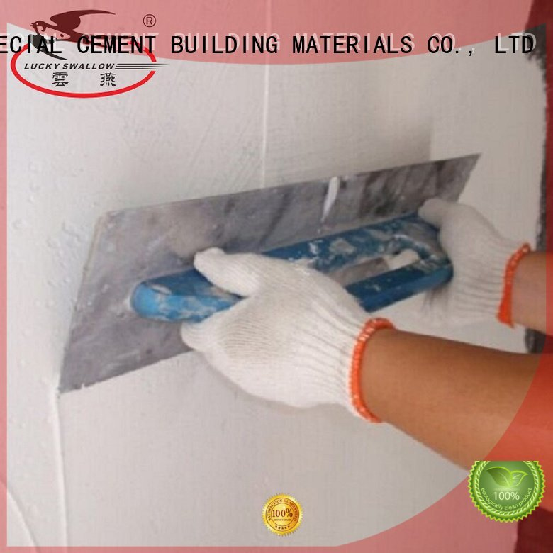YUNYAN skim polishing skim coat concrete