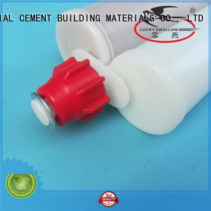 YUNYAN Brand colored grout non shrink grout tile epoxy